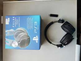 PS 3 Wireless Bluetooth Headset
