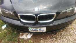 Used 2005 BMW 3 series for sale