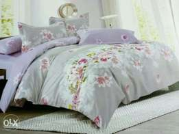 Get a warm heavy cotton duvets for this cold season.
