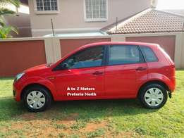 For Sale Ford Figo 1.4 Ambiente Hatchback