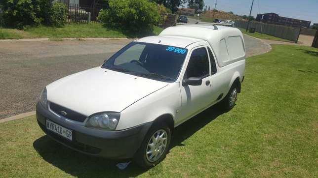 Ford bantam 1.3.with canopy Newville - image 2