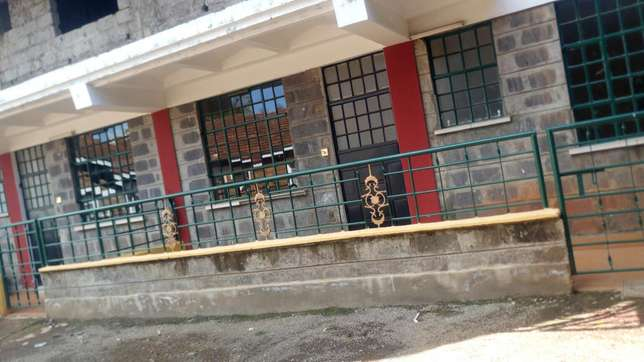 2bedroom To Let (87)Gichecheni route 23b Kinoo - image 1