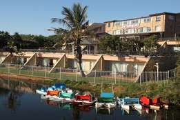 July KZN School Holiday at St Michaels Sands (South Coast) - Full week