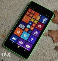 Microsoft Lumia 535, 8gb. 4.0inches