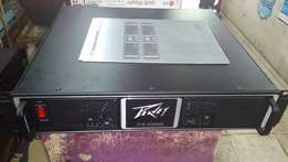 "TEAVEY ""cs 3000"" power amp"