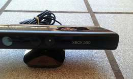 Jail broken xbox 360 with kinect