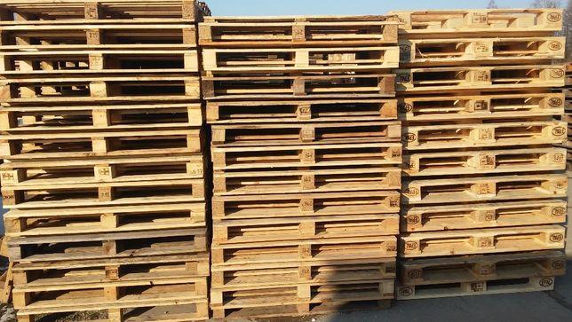 Poważnie Skup/Sprzedaż palet EURO i przemysłowych 1200x800,800x600 Krosno UR89