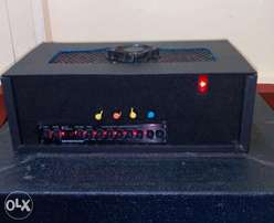 Offer on advanced amplifiers