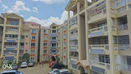 Jb property 3bdrm with asq at kilimani