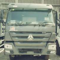 Sinotruk Tipper 290/336HP Brand New 6x4 Available.