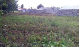 Plot for sale in Lanet Nakuru