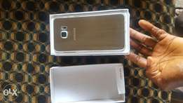Extra mint Yankee used Samsung s6edge plus for sale