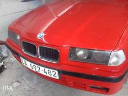 bmw and polo for sale