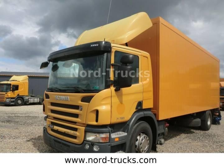 Scania P 310 - 2008