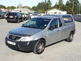Nissan NP200 1.5dCi for sale