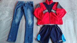 Bluza adidas 146152 Pszów • OLX.pl