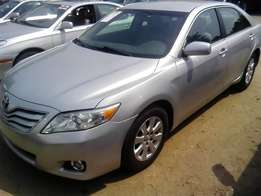 2010 Foreign used Toyota Camry