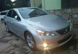 "Toyota Mark X ""New Arrival"" Low Mileage"