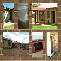 Three beds houses for sale
