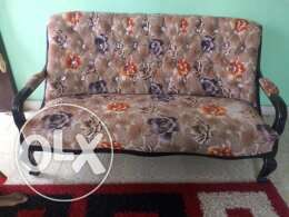 Antique Elegant Sofa/Settee