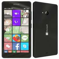 Offer! Original Nokia Lumia 540. Brand New. Free Delivery. Ksh 11999.