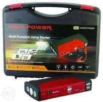 Automotive Jump Starter,Air Compressor and Mobile/Laptop Power Supply