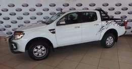 2012 Ford Ranger 3.2 TDCi XLT Double Cab,