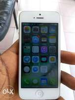 A give away iPhone 5