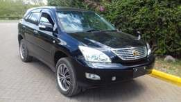 Toyota Harrier [ Electric Windows and Mirrors,Steering Mounted Control