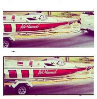 GIVE ME A CASH OFFER Yamaha Speed boat 4sale