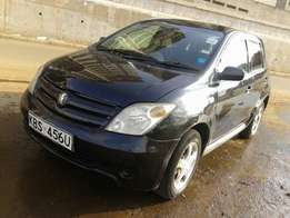 Toyota IST on offer 2005