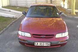 1993 Ford Telstar 2lt 16v for sale