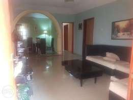 Rent a luxurious 3bedroom flat without agency and agreement,