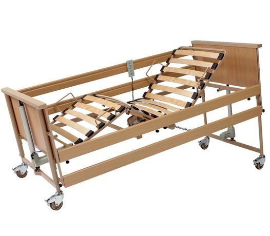 łóżko Rehabilitacyjne Sprzęt Medyczny Wynajem 90złmc