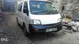 Mazda bongo for sale very clean