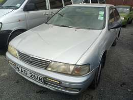 Quick sale Nissan B14