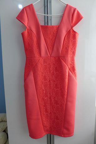 0d568bdec23c2 Śliczna damska sukienka Reserved rozm L Jarocin - image 1