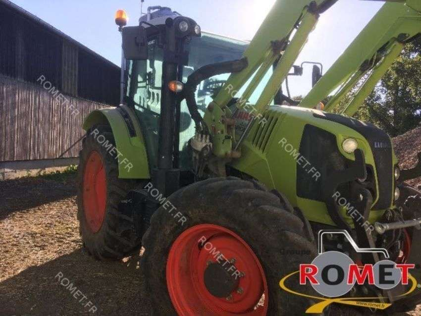 Claas arion440 - 2016 - image 4