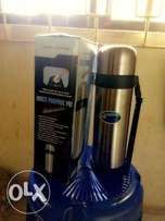 Brand New 1.8L Stainless Water Flask