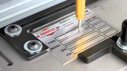 Engraving Metal such as Gold,silver and brass plus free delivery