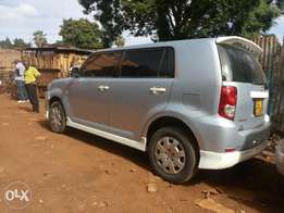 Clean Toyota Rumion for sale.