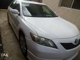 Very clean Toyota Camry tokunbo for sale
