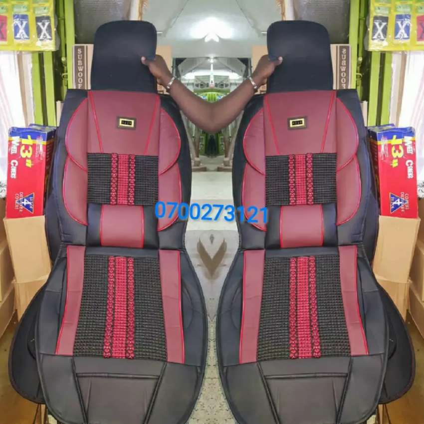 Car Seat Covers For Toyota And German Cars 0