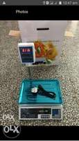 Modern weighing scales acs-30