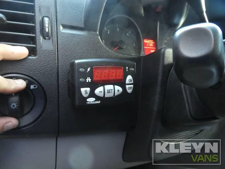 Volkswagen CRAFTER 50 2.0 TDI dag-/nachtkoeler ac - 2012 - image 8