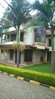 Triffany Consultants; Stunning 4 bdrm Town house to let in Lavington