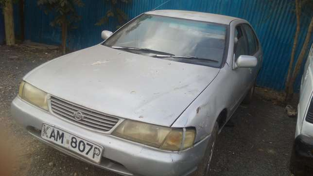 Nissan b 14 for sale Umoja - image 2