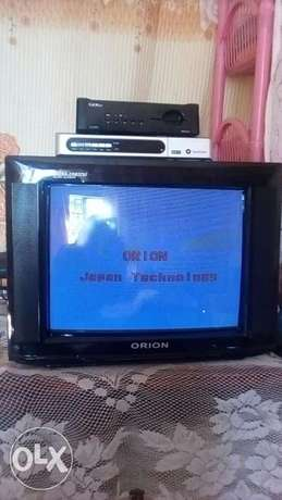 14inch screen TV n star time decorder free to air Gilgil - image 4