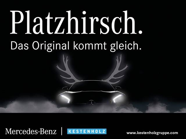 Mercedes-Benz Arocs 1840 L 4x2 B 11 AHK Spurhalt-Ass Temp - 2019