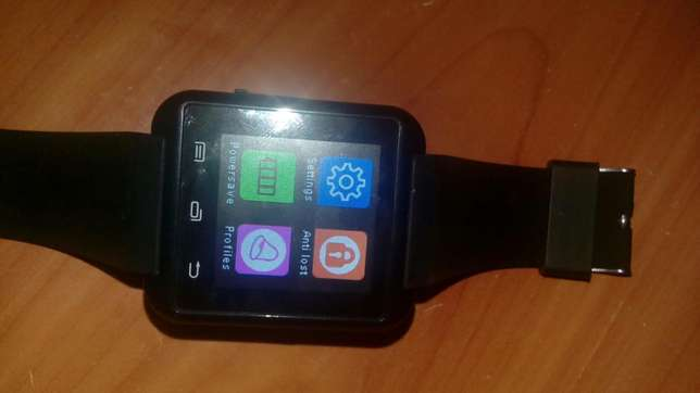 Brand new U8 smart watch for sale Sweet Waters - image 4